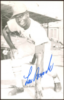 Lou Brock Signed Cardinals 3.5x5.5 Postcard (JSA COA) at PristineAuction.com