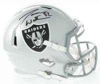 Jason Witten Signed Raiders Full-Size Speed Helmet (Beckett COA & Witten Hologram) at PristineAuction.com