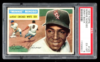 Minnie Minoso 1956 Topps #125 (PSA 6) at PristineAuction.com