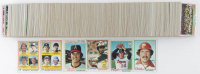 Complete Set of 1978 Topps Baseball Cards with Nolan Ryan #400,  #381 Randy Johnson, Mike Schmidt #360 Mike Schmidt, Eddie Murray #36 at PristineAuction.com