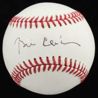 Bill Clinton Signed OML Baseball (PSA LOA) at PristineAuction.com