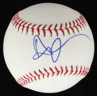Drake Signed OML Baseball (PSA Hologram) at PristineAuction.com