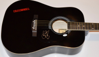Entertainment Autographs Presents Guitar Extravaganza Mystery Box Series 4 - Featuring Full-Size Guitars Signed by Music Superstars at PristineAuction.com