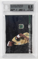 LeBron James 2011 Upper Deck All Time Greats Auto Illustrious Signatures #ISJA2 (BGS 8.5) at PristineAuction.com