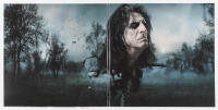 "Alice Cooper Signed ""Paranormal"" Vinyl Record Album Cover (PSA Hologram) at PristineAuction.com"