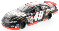 Brian Vickers Signed #40 EMP / US Army 2002 Intrepid 1:24 Scale Die Cast Car (JSA COA) at PristineAuction.com