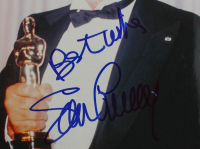 "Sean Connery Signed 8x10 Photo Inscribed ""Best Wishes"" (PSA LOA) at PristineAuction.com"