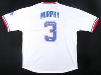 Dale Murphy Signed Braves Jersey (JSA COA) at PristineAuction.com