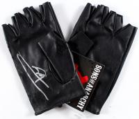 "Tommy Flanagan Signed ""Sons of Anarchy"" Biker Gloves (Radtke COA) at PristineAuction.com"