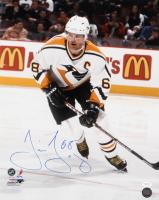 Jaromir Jagr Signed Penguins 16x20 Photo (JSA Hologram) at PristineAuction.com