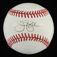 Jim Palmer Signed OAL Baseball (Beckett COA) at PristineAuction.com