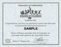 Magic Johnson Signed Lakers 16x20 Photo (SOP COA) at PristineAuction.com