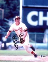 Brooks Robinson Signed Orioles 8x10 Photo (Beckett COA) at PristineAuction.com