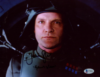 """Julian Glover Signed """"Star Wars"""" 8x10 Photo Inscribed """"General Veers"""" (Beckett COA) at PristineAuction.com"""