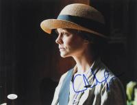 "Carey Mulligan Signed ""Suffragette"" 11x14 Photo (JSA COA) at PristineAuction.com"