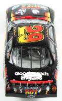 Kevin Harvick Signed LE #29 GM Goodwrench / KISS 2004 Chevy Monte Carlo 1:24 Scale Die Cast Car (JSA COA) at PristineAuction.com