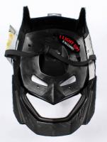 Ben Affleck Signed Full-Size Batman Light Up Mask (Beckett Hologram) at PristineAuction.com