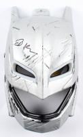 Ben Affleck Signed Full-Size Batman Light Up Mask (Beckett COA) at PristineAuction.com