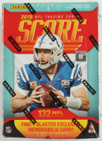 2019 Panini Score Football Blaster Box with (11) Packs at PristineAuction.com