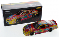 Dale Earnhardt LE #3 GM Goodwrench Service Plus / Peter Max 2000 Monte Carlo 1:24 Diecast Car at PristineAuction.com
