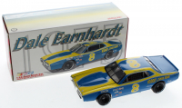 Dale Earnhardt LE #8 RPM 1975 Dodge 1:24 Diecast Car at PristineAuction.com
