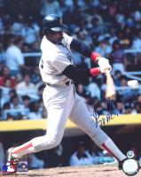 "Jim Rice Signed Red Sox 8x10 Photo Inscribed ""78 A.L. M.V.P."" (TriStar Hologram & MLB Hologram) at PristineAuction.com"
