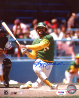Reggie Jackson Signed Athletics 8x10 Photo (PSA COA) at PristineAuction.com