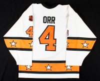 Bobby Orr Signed LE NHL Jersey (Orr COA) at PristineAuction.com