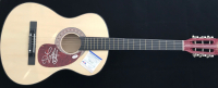 Lauren Alaina Signed Full-Size Acoustic Guitar (PSA COA) at PristineAuction.com