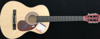 Vince Gill Signed Full-Size Acoustic Guitar (PSA COA) at PristineAuction.com