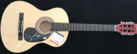 Dylan Scott Signed Full-Size Acoustic Guitar (PSA COA) at PristineAuction.com