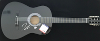 Jimmie Allen Signed Full-Size Acoustic Guitar (PSA COA) at PristineAuction.com