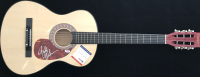 Brandy Clark Signed Full-Size Acoustic Guitar (PSA COA) at PristineAuction.com