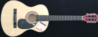 Chris Young Signed Full-Size Acoustic Guitar (PSA COA) at PristineAuction.com