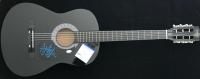 Ashley McBryde Signed Full-Size Acoustic Guitar (PSA COA) at PristineAuction.com