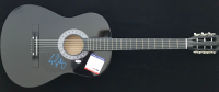 Scotty McCreery Signed Full-Size Acoustic Guitar (PSA COA) at PristineAuction.com