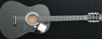Dwight Yoakam Signed Full-Size Acoustic Guitar (PSA COA) at PristineAuction.com