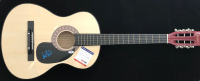 Michael McDonald Signed Full-Size Acoustic Guitar (PSA COA) at PristineAuction.com