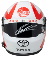 Christopher Bell Signed NASCAR Rheem Full-Size Helmet (PA Hologram & Beckett COA) at PristineAuction.com