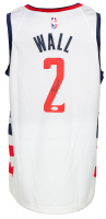 John Wall Signed Wizards Nike Jersey (JSA COA) at PristineAuction.com