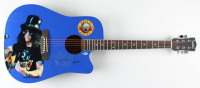 Slash Signed Acoustic Guitar (Beckett Hologram) at PristineAuction.com