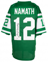 Joe Namath Signed Jersey (PSA COA) at PristineAuction.com