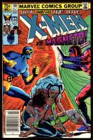 "1981 ""Uncanny X-Men"" Issue #150 Marvel Comic Book at PristineAuction.com"