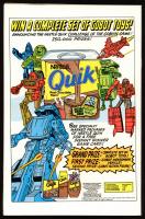 "1986 ""Uncanny X-Men"" Issue #201 Marvel Comic Book at PristineAuction.com"