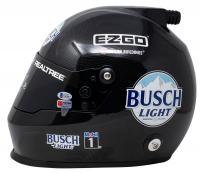 Kevin Harvick Signed NASCAR Busch Light Full-Size Helmet (PA Hologram & Beckett COA) at PristineAuction.com