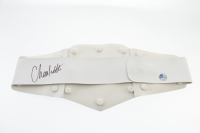 Charlotte Flair Signed WWE Women's Champion Belt (Pro Player Hologram) at PristineAuction.com