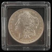 1883-O Morgan Silver Dollar at PristineAuction.com