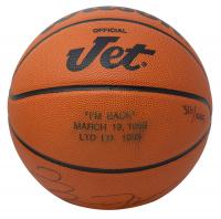 Michael Jordan Signed Basketball (PSA LOA & UDA Hologram) at PristineAuction.com