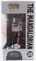 "Pedro Pascal Signed ""The Mandalorian"" #326 Funko Pop! Vinyl Figure (Beckett COA) at PristineAuction.com"