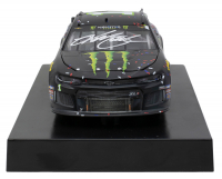 Kurt Busch Signed NASCAR #1 Monster Energy - Kentucky Win 1:24 Diecast Car (PA Hologram, Beckett COA & Sports Integrity COA) at PristineAuction.com